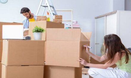 With These Five Ways, You Can Save Money on Packers Movers Supplies